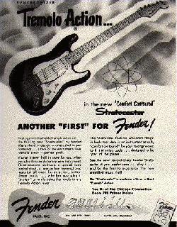 Hillman Guitars 15: Fender Stratocaster Plus