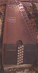 A later autoharp - electric