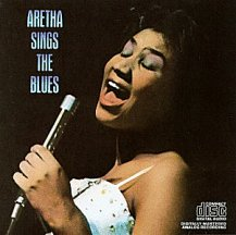 Aretha Franklin: Sings the Blues