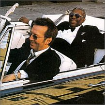 Eric Clapton and BB King: Ridin' With the King
