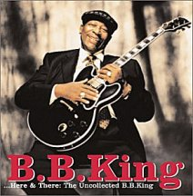 BB King: Uncollected