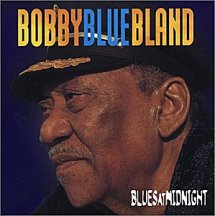 Bobby Blue Bland: Blues At Midnight