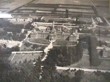 1939 aerial view of BMHC