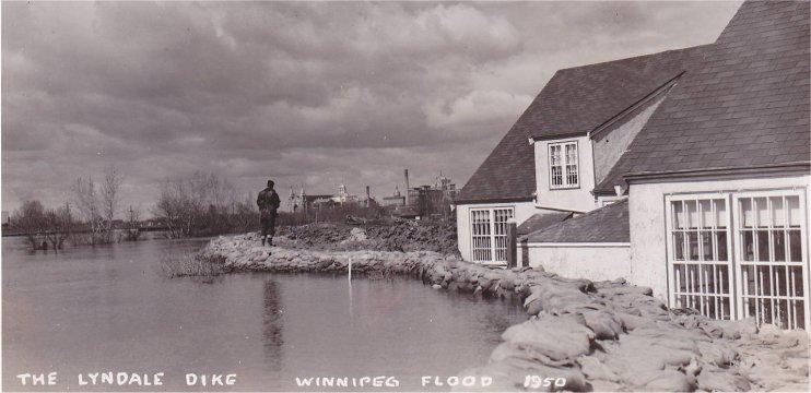 33 12 50 20 >> 57. Winnipeg Seasons
