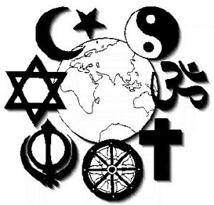 ROOTS OF NEW AGE By ROBERT BROCKWAY - Three major world religions