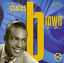 Charles Brown: Driftin Blues