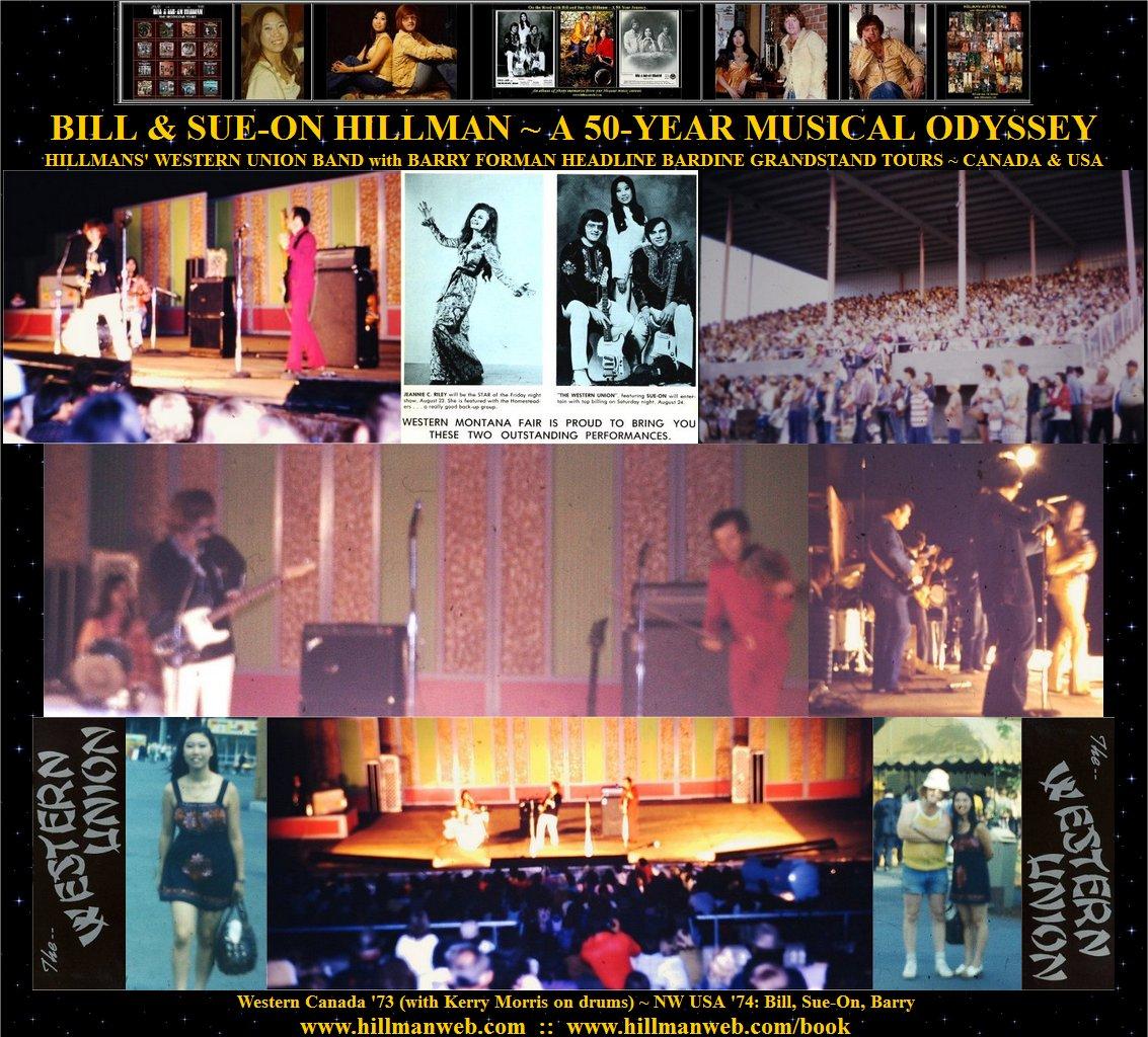 Hillman Guitars 10: Ovation Legend Acoustic