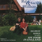 Hillman CD Album Volume 11