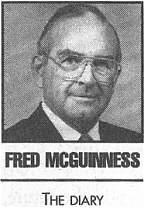 Fred McGuinness