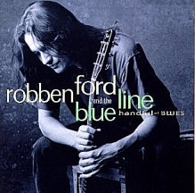 Robben Ford: Handful of Blues