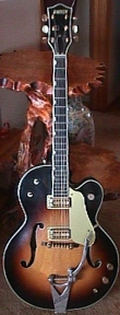 Gretsch Country Club: Hillman Collection