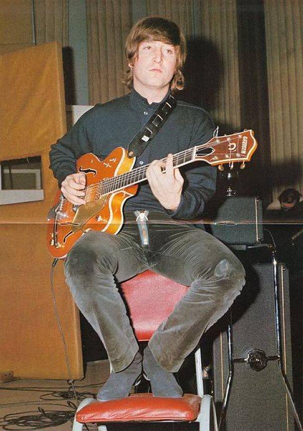 Hillman Guitars 03 Gretsch Nashville
