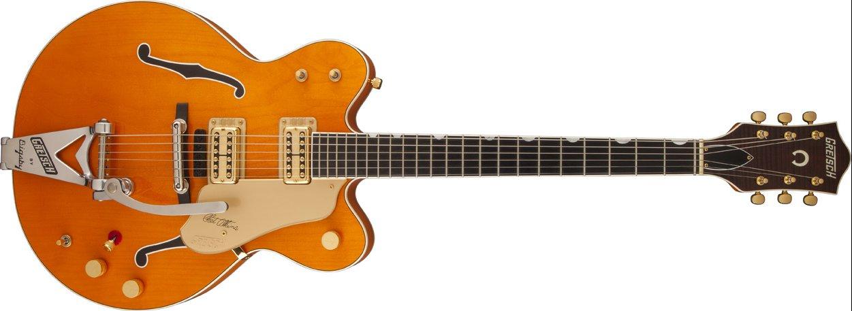 hillman guitars 03 gretsch nashville. Black Bedroom Furniture Sets. Home Design Ideas