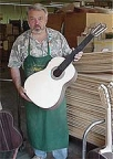 Many highly skilled Hofner luthiers and craftsmen