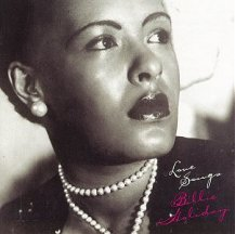 Billie Holiday: Love Songs