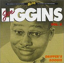 Joe Liggins and Honeydrippers