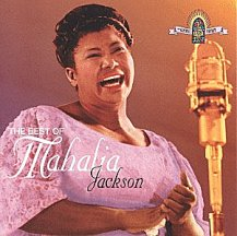 Mahalia Jackson: Best of