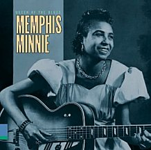 Memphis Minnie: Queen of the Blues