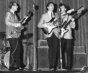 Hillman Odyssey 203: Sixties Rock 'n' Roll Bands: Shadows ...