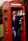 Bill in Pity Me Telephone Kiosk