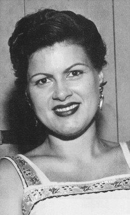 Portraits - Patsy Cline