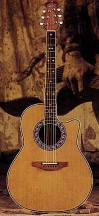 Photo of Ovation Legend Guitar
