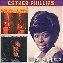 Esther Philips: Confessin' the Blues