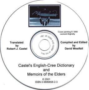 CD-ROM Label