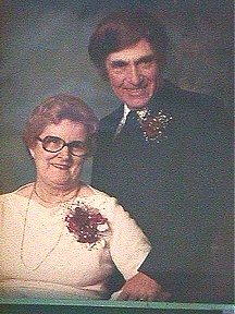 Russ and Phyllis Gurr