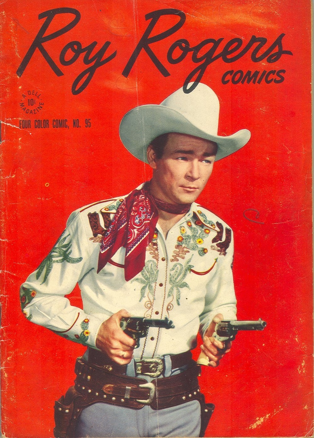 roy rogers Find great deals on ebay for roy rogers and hopalong cassidy shop with confidence.
