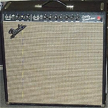 Fender Super Rever Amp